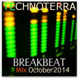 TT cover breakbeat mix