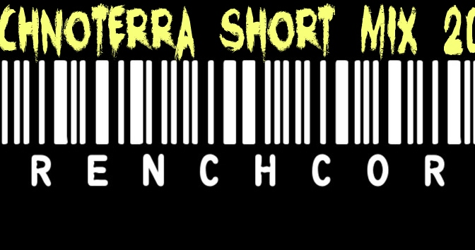 frencH CORE short MiX & amp; Technoterra on San Francisco based Internet Archives