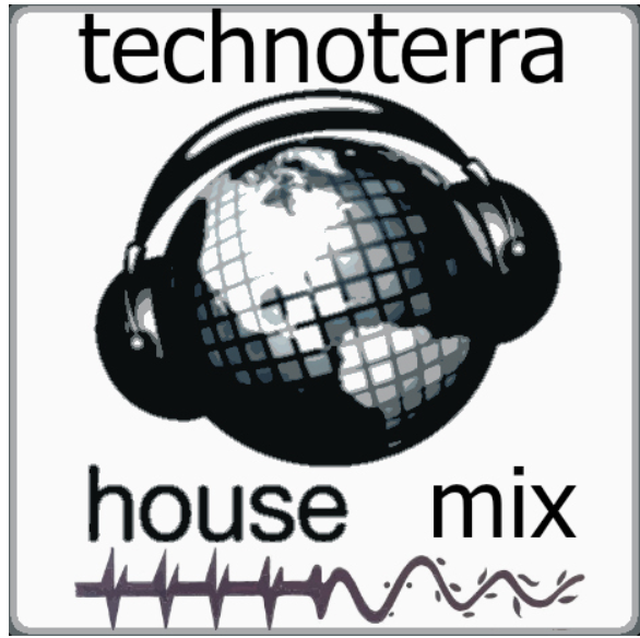 Technoterra house mix