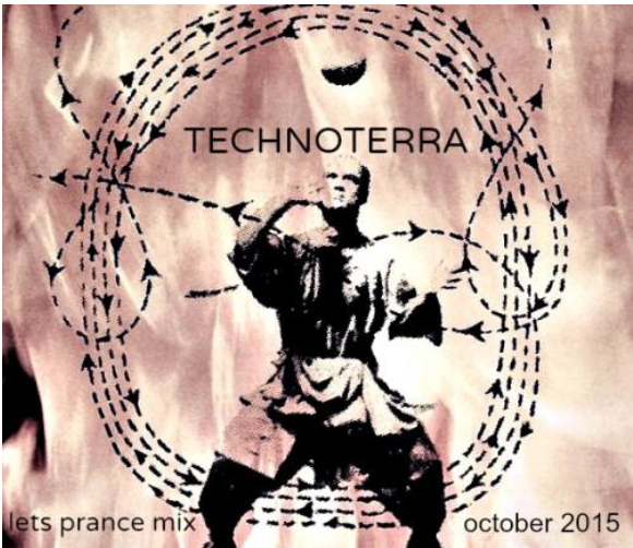 let's prance with technoterra