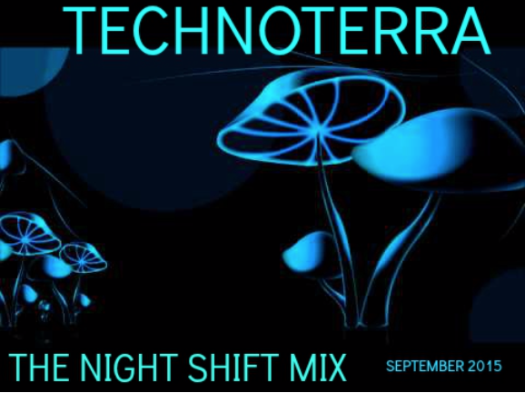 the NIGHT shift Mix